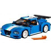 MASINA PENTRU CURSE DE RALIU TURBO - LEGO (31070)