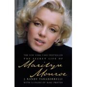 The Secret Life of Marilyn Monroe, Paperback