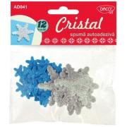 Fulgi glitter Cristal Daco Art