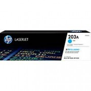 HP 203A Original Toner Cartridge CF541A Cyan