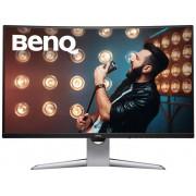 BenQ EX3203R Gaming monitor 80 cm (31.5 inch) Energielabel C (A++ - E) 2560 x 1440 pix QHD 4 ms HDMI, DisplayPort, USB 3.0, USB-C, Hoofdtelefoon (3.5 mm