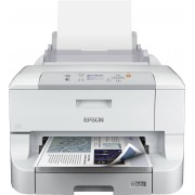 Epson Workforce pro Wf-8090dw a3+ 34ppm 250fg f r lcd, usb, lan, Wifi, wifi Direct