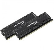 2x8GB DDR4 3000MHz Kingston HyperX Predator KIT HX430C15PB3K2/16 (16GB)