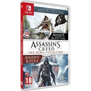 Assassins Creed: The Rebel Collection - Nintendo Switch
