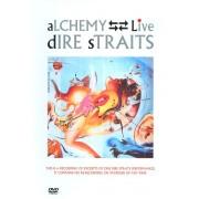 Alchemy Live [DVD]
