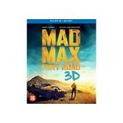 Mad Max: Fury Road 3D | Blu-ray