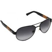 Tommy Hilfiger Aviator Sunglasses(Grey)