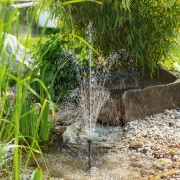 Solar pump system Water Splash 5/470