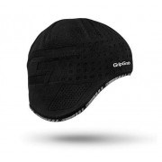 Grip Grab Aviator Cap, L, Svart