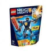 Lego 70362 Clay i stridsrustning