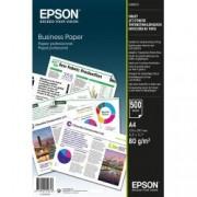 CARTA EPSON BUSINESS PAPER DA 80 GR/M² - 500 FOGLI