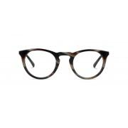 Battatura Rame ochelari de vedere unisex Battatura Valentino B236
