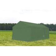 Opslagtent Premium PVC 3x6 mtr in Groen