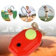 Tenisz szimulátor-edző Piros