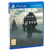 Sony Shadow of the Colossus - PS4