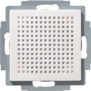 KEL55MUSICW - Kontroll-Lautsprecher UP,weiß KEL55MUSICW