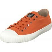 Sneaky Steve Swing Low Burned Orange, Skor, Sneakers & Sportskor, Låga sneakers, Orange, Dam, 41