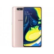 Samsung Smartphone Galaxy A80 (6.7'' - 8 GB - 128 GB - Dourado)