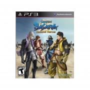 Sengoku Basara Samurai Heroes PlayStation 3