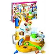 "Clementoni CreativeKitchen Game ""Cookie Factory†Biscuits"