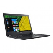 "Лаптоп Acer Aspire 3 A314-31-C9DW (NX.GNSEX.006), двуядрен Apollo Lake Intel Celeron N3350 1.10/2.40GHz, 14"" (35.56 cm) LCD HD Anti Glare Display, 4GB DDR3L, 1TB HDD, 1x USB 3.0, Windows 10 Home, 1.80 kg"
