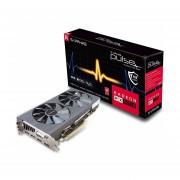 Tarjeta De Video AMD Radeon Sapphire RX 570 OC Pulse 4GB GDDR5 PCI-E 11266-04-20G