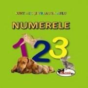 Numerele pliante cartonate
