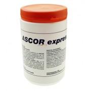 ASCOR EXPRESS - tisztítópor kávégéphez 1000g *