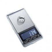 Vrecková digitálna mikrováha 1000g 0.1g