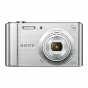 Sony Digitalkamera SONY DSCW800S Silver
