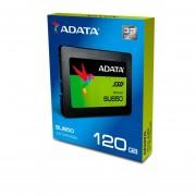 UNIDAD SSD ADATA SU650 ASU650SS-120GT-C SATA 2.5 120GB-negro