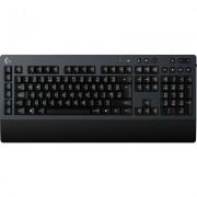 Безжична геймърска механична клавиатура Logitech G613