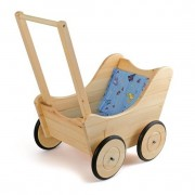 Small Foot - Dockvagn - Doll´S Pram Nostalgic