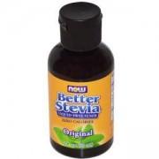 Течна Стевия - Stevia Liquid Extract 60 мл. - NOW SPORTS, NF6955