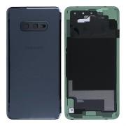 Samsung Galaxy S10e Achterkant GH82-18452A - Zwart