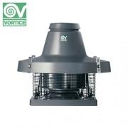 Ventilator centrifugal industrial de acoperis pentru extractie de fum fierbinte Vortice Torrette TRT 150 ED 6P