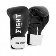 Gants de boxe pour enfants - 6 oz - Noirs