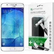 Protector de Ecrã 4smarts Second Glass Plus para Samsung Galaxy A8