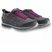Zapato Mujer EcoWoods Lippi Gris