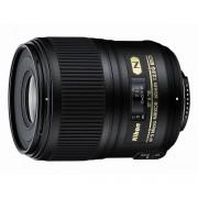Objektiv za digitalni foto-aparat NIKON Obj 60mm f/2.8G ED AF-S Micro