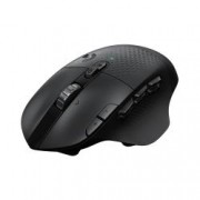 LOGITECH G604 WIRELESS GAMING MOUSE-BLACK
