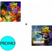 Pachet promotional King of Tokyo