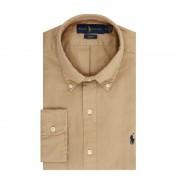 Polo Ralph Lauren Slim Fit Leinenhemd