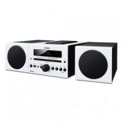 Yamaha MCR-B043 Home audio micro system 30W Bianco