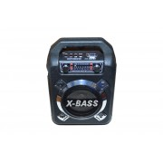 Boxa portabila XB-621BT radio fm , bluetooth,usb intrare audio