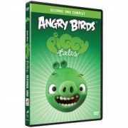 PIGGY TALES DVD