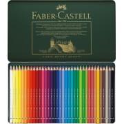 Creioane colorate Acuarela Albrecht Durer 36 culori/set Faber-Castell