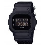 Casio G-Shock DW-5600 Nato - Klockor - Svart