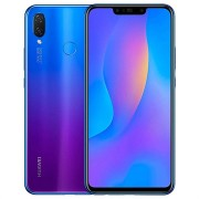 Huawei P Smart+ - 64GB - Iris Purple