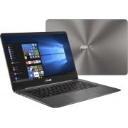 ASUS ZenBook UX430UA-GV534T Grijs Notebook 35,6 cm (14'') 1920 x 1080 Pixels 1,60 GHz Intel® 8ste generatie Core™ i5 i5-8250U